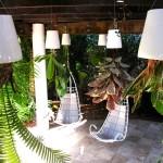 Воздушный сад